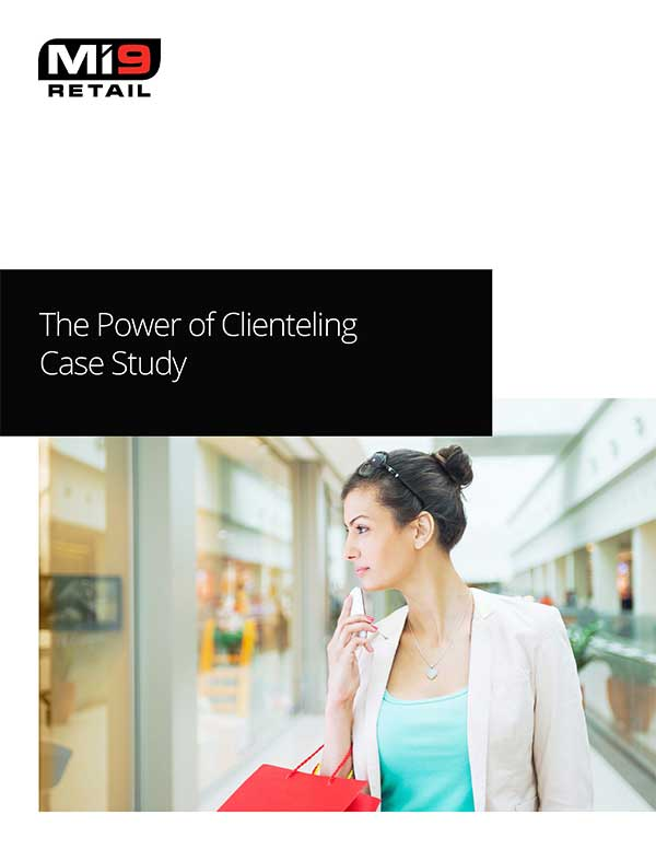 The Power of Clienteling Case Study