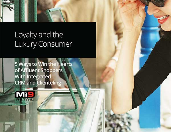 Loyalty and the Luxury Consumer
