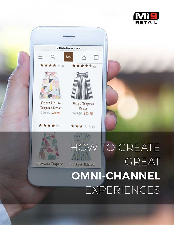 How to Create Great Omni-Channel Experiences