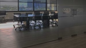 Mi9 Retail Miami Headquarters