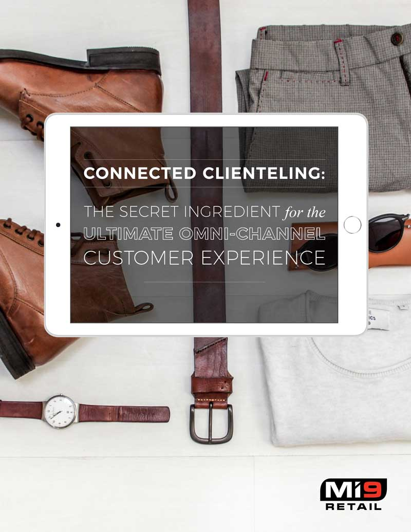 Connected Clienteling e-Book