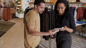 Digital Transformation Strategies to Reinvent the In-Store Experience