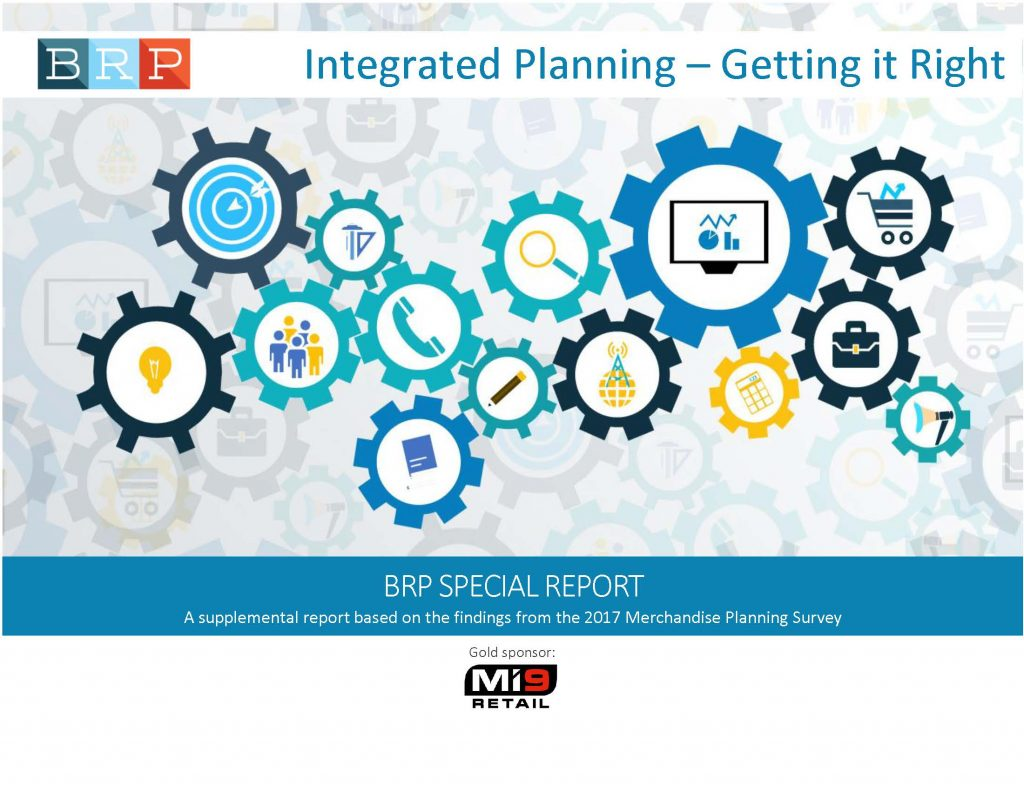 2018 BRP Integrated Planning Special Report