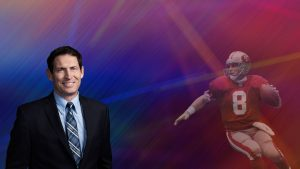 Steve Young - Mi9 Retail Synergy Special Keynote Speaker