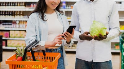 Recipe for Grocery E-Commerce Growth and Profitability